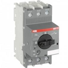 Автоматический выключатель ABB MS132-4,0 100кА