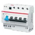 Дифференциальный автомат ABB DS204 АС С25 30мА