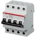 Автоматический выключатель ABB S204 50A 6кА