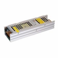 Блок питания LED 24v 150w металл