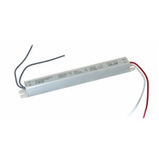 Блок питания LED 12v 48w мебельный