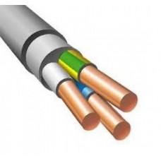 NYM (Севкабель) - 3 х 4 мм² ГОСТ