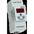 Терморегулятор с датчиком TK-3