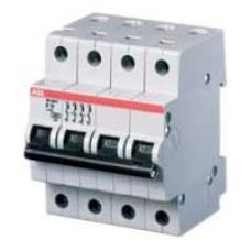 Автоматический выключатель ABB SH204L C6 4,5кА
