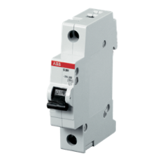 Автоматический выключатель ABB SH201L C16 4,5кА
