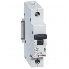 Выключатель автоматический однополюсный RX3 C 32А 4,5кА