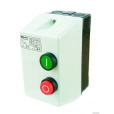 Контактор TDM KMН-10960 9А 220В/AC3 IP54