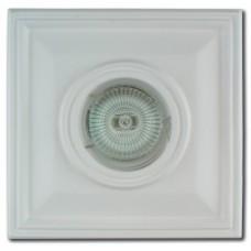 Светильник AZT-01 WH (белый) MR16