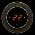 Терморегулятор RONDA 0337 BLACK STARLIGHT
