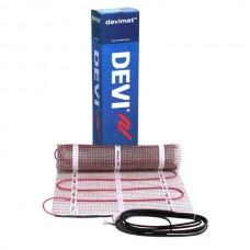 Нагревательный мат Devimat DTIR-150 137 Вт 1 м²