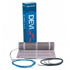 Нагревательный мат Devimat DSVF-150 69 Вт 0,5 м²