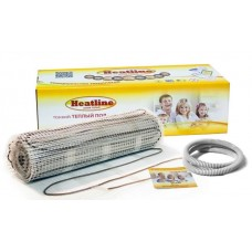Нагревательный мат HeatLine MS-75-0,5