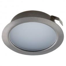 Светильник светодиодный CK 50-4M 4W 4000K 220v SN мебельный