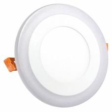 Светильник светодиодный DLT 10R 10W 4000К