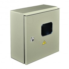Щит металлический ЩУг-1 (310х300х150) IP54