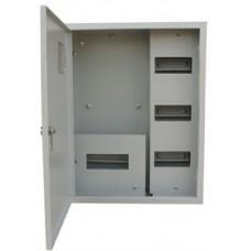 Щит металлический ЩPУ-3Н24 (500х400х155)