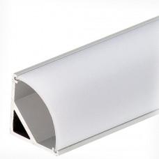 Алюминиевый угловой профиль A1616