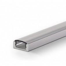 Профиль накладной алюминиевый 1607