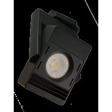 Трековый светодиодный светильник FW-S 30W 4200K BK
