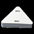 Бирка кабельная У-136 (уп.-100 шт.)