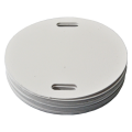 Бирка кабельная У135 (круг D-55) 100 шт.