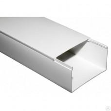 Кабель-канал 20x10 белый Идеал