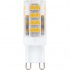 Лампа светодиодная G9 230v 5w 2700К