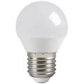 Лампа светодиодная ECO G45 шар 5Вт 3000К E27 IEK