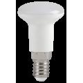 Лампа светодиодная ECO R39 рефлектор 3Вт 3000К E14 IEK