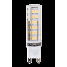 Лампа светодиодная G9 220v 6,5w 4500K