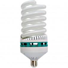 Лампа энергосберегающая 105w 4000K Е40 спираль