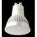 Лампа светодиодная GU10 8,5w 4500K