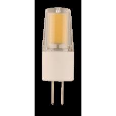 Лампа светодиодная G4 12v 4w 4000K COB