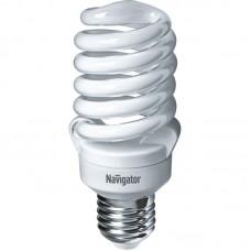 Лампа энергосберегающая 20w 2700K Е27 спираль