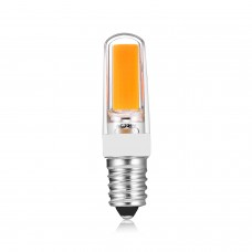 Лампа светодиодная E14 COB 5w 4000K