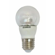 Лампа светодиодная E27 G50 5,5w 4500K