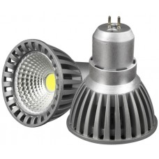 Лампа светодиодная MR16 COB 6w