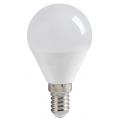 Лампа светодиодная ECO G45 шар 5Вт 3000К E14 IEK