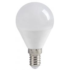 Лампа светодиодная шар E14 6w 2700К