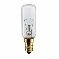 Лампа накаливания Е14 25w для кухонных вытяжек и ночников
