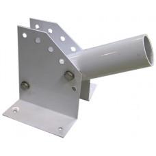 Кронштейн КР-3.1 для уличного светильника с переменным углом