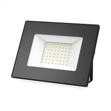 Прожектор светодиодный ДО-50 Вт 4500Лм 6500К IP65 PROMO Elementary Gauss