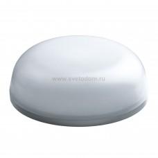 Светильник светодиодный ДБП-12w 4000К 900Лм IP54 круглый