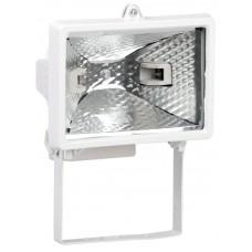 Прожектор ИО150 галогенный белый/черный IP54 ИЭК