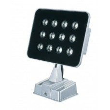 Прожектор светодиодный L3221P BK 12W 220V IP54