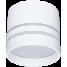 Светильник светодиодный накладной SDF-02R 12w WH 4100K