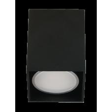 Светильник накладной R 51A 60х60 BK