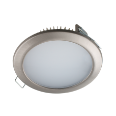 Светильник светодиодный CK 80-8 8W SN