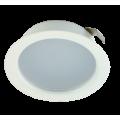Светильник светодиодный CK 50-4M 4W 4000K 220V WH мебельный