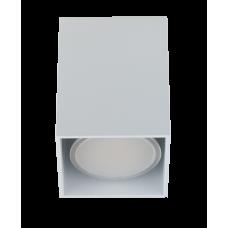 Светильник накладной R 51A 60х60 WH